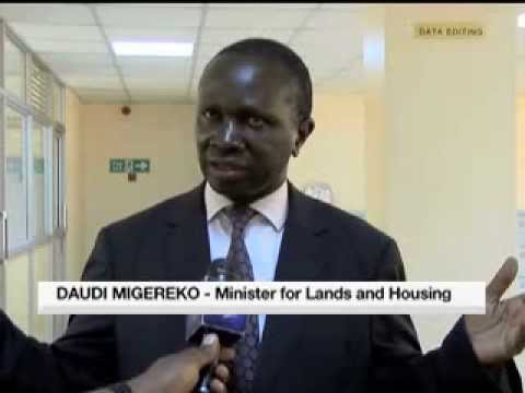 World Bank offers Land Registry 130bn