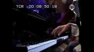 Peterpan-Langit Tak Mendengar (LIVE)