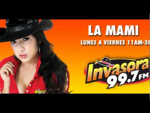 LA INVASORA 99.7 - LOS INDOMABLES DE HUETAMO