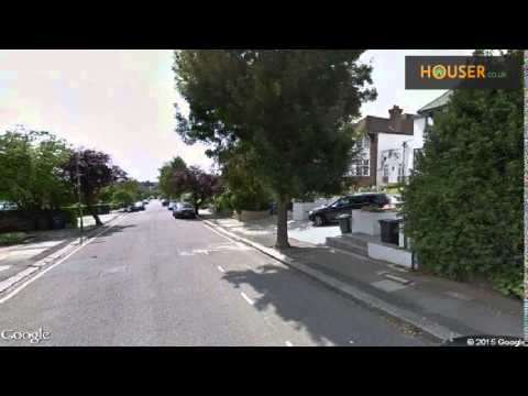 4 bed detached house to rent on Basing Hill, Golders Green, London NW11 By Winkworth - Golders Green