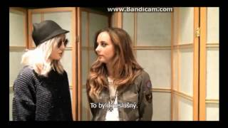 Jerrie Moments - Little Mix (Jade + Perrie)
