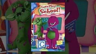 Barney: Let ' s Play der Schule!