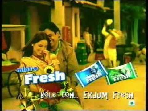 MintO Fresh - Maina TVC