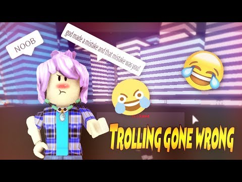 Trolling With Immortal Glitch | Ro-Ghoul | Funny Moments | Overload Memez