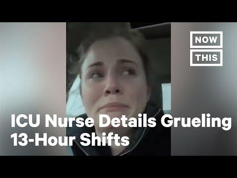 ICU Nurse Breaks