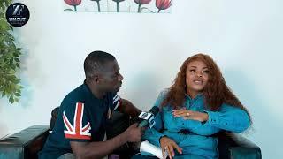 Prophet Salifu Amoako & Kofi Oduro Should Shut Up, The Devil Is Using Them - Prophetess Maame Grace