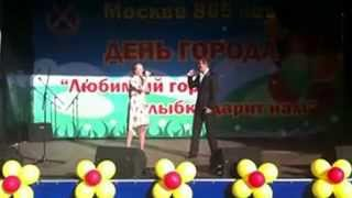 НИКОЛАЙ КАРЕЛИН и ТАТЬЯНА АГАФОНКИНА - Старый клен