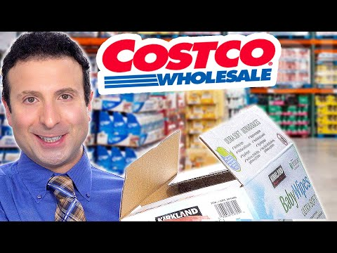 10 Things You Should ALWAYS Buy At Costco