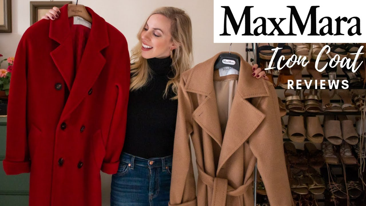 a7896a848bee Max Mara Icon Coat Reviews (Manuela   Madame 101801) Plus How to Get the  Best Price!