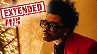 The Weeknd - Blinding Lights Extended Version