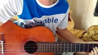 Điều Anh Biết   Chi Dân   Guitar Cover