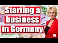 Starting a business in Germany - Founding a company in Germany