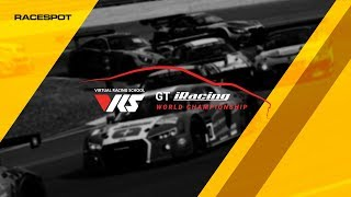 VRS GT iRacing Series | 3 Hours of Road Atlanta