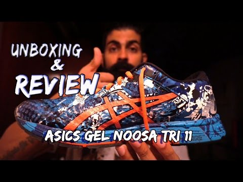 gel noosa tri 11 review
