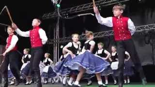 MINIFOLKIES - WIESN KUTSCHER - German folk dance