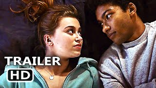 INTO THE BEAT Trailer (2021) Adolescente, baile, película romántica