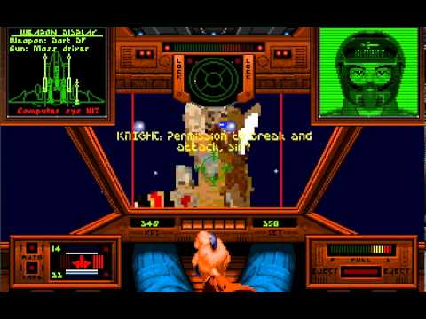 Let's Play Wing Commander part 14