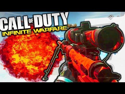 Why I Love Call Of Duty Infinite Warfare...