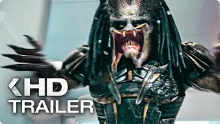 PREDATOR: Upgrade Trailer 2 German Deutsch (2018)