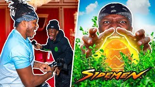 SIDEMEN $10,000 EASTER EGG HUNT