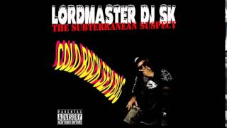 "LORDMASTER DJ SK ""THE SUBTERRANEAN SUSPECT"" (SIDE B8) [TRACK 16 - COMMITED TO NOTHING]"