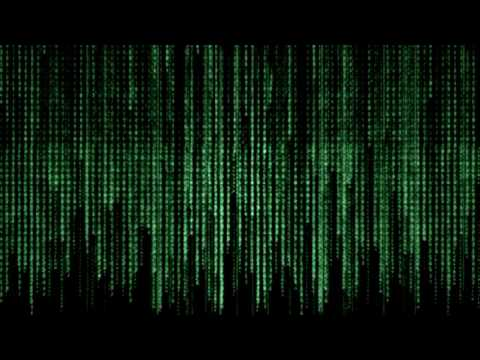 The Matrix Soundtrack Clubbed To Death HD
