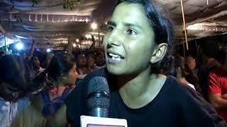 JNU Student Union Elections 2018: Former President Geeta Kumari on Presidential Debate 2018