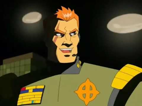 Download Teenage Mutant Ninja Turtles 2003 Season 3 Episode 5 - Worlds Collide, Part 2