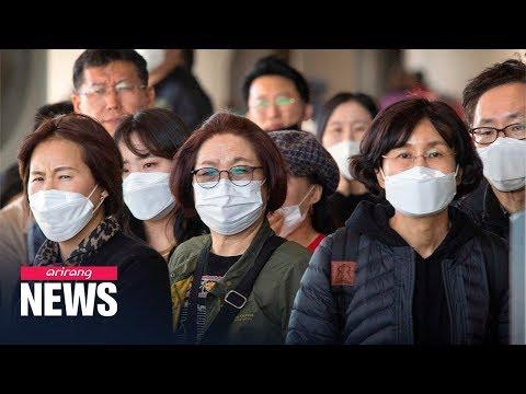 WHO chief calls emergency meeting on coronavirus on Thursday