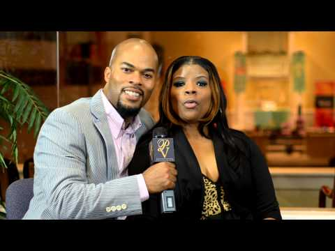 JJ and Trina Hairston Outtakes