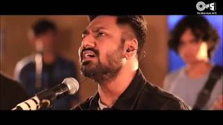 Awesome Song O Sathi Shab Mohd Irfan And Mithoon Live 2017
