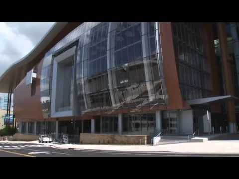 MUSIC CITY CENTER SPECIAL Part 3