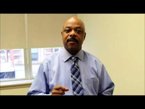 Jerry Jordan - National School Counseling Week Message