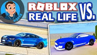 Yet ANOTHER awesome update in Roblox Vehicle Simulator Shelby Super Snake!!