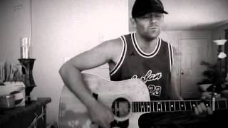 Kenny Chesney - Come Over (Derek Cate Cover)