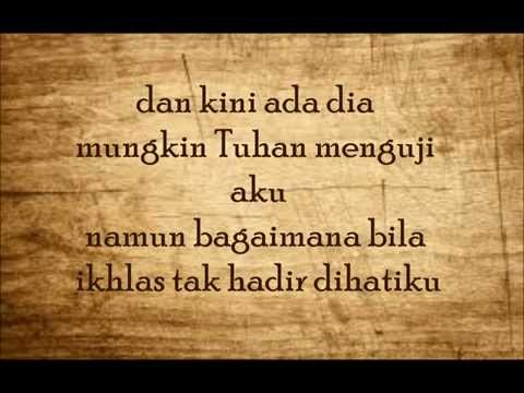 Sountrack Surga yang tak dirindukan with lyrics - krisdayanti
