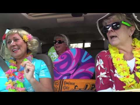 UTMS Carpool Karaoke 2017 SOAR LipSync