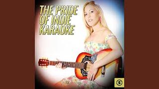 Mardy Bum (Karaoke Version)