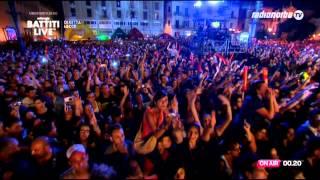 Blue - Battiti Live 2013 - Lecce