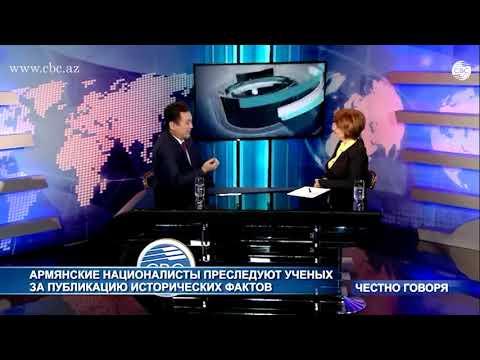 Узбекский исследователь рассказал о прессинге со стороны армянских националистов