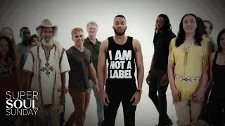SuperSoul Short: Prince Ea's Powerful Message on Labels