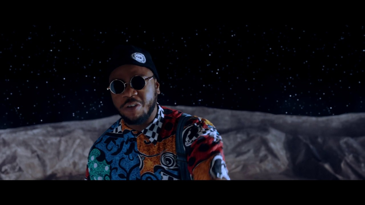 Download WISH MASTER - Science | Official Music Video (Prod By Baileys Brown)