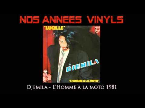 Djemila - L'Homme à la moto 1981
