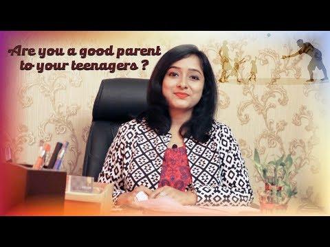 Are You A Good Parent  To Your Teenagers    My Positive Life    Ruheena Priyadarshini
