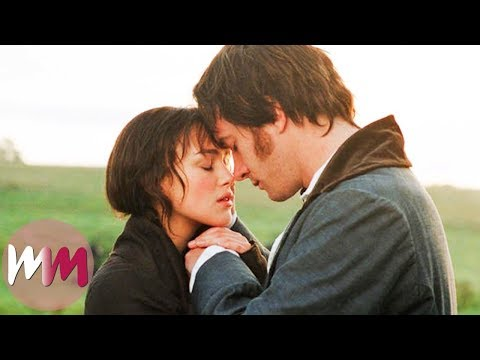 Top 10 Iconic Couples In Classic Literature