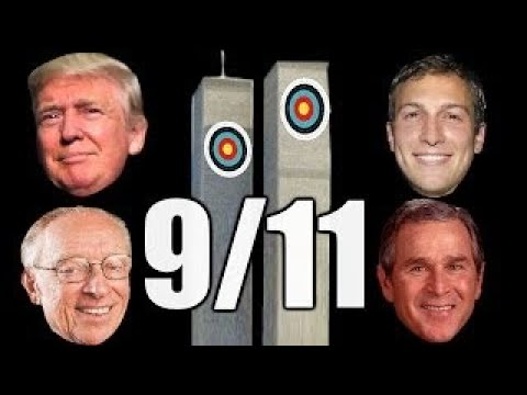 9/11 TRUTH Donald Trumps Good Friend Larry Silverstein is a LIAR