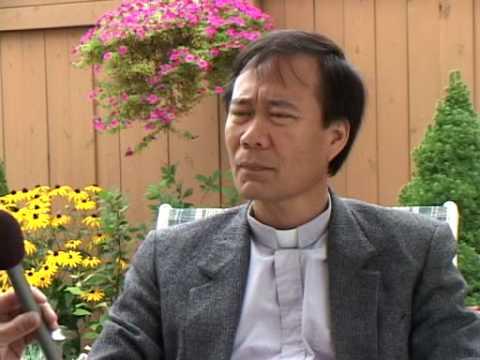 TV Viet Tien: Linh muc Nguyen Tam Thuong Phan 3