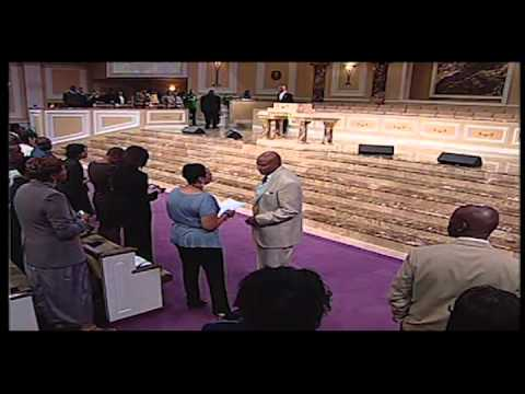 Spirit of Faith Christian Center Testimony - YouTube