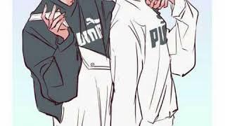 [TaeKook/VKook] Fanart!!! 🚨 {18+}🔞🔞🔞 And So Cute #3