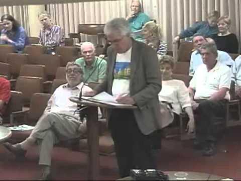 Marin Public Union Boss Katz on Openness